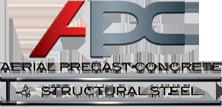 Aerial Precast Concrete